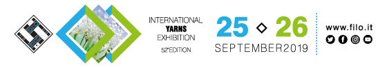 FILO 25/09/2019 – International Yarns Exhibition